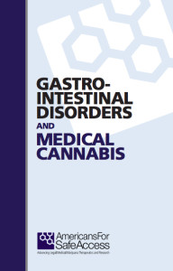 Gastor_and_Medical_Cannabis